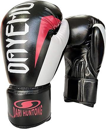 UICICI Kampfhandschuhe Halbfinger Training Leder Schutzhandschuhe Taekwondo B07P95YSB5     | New Style