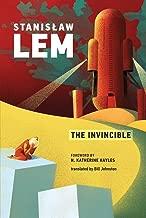 Best stanislaw lem the invincible Reviews