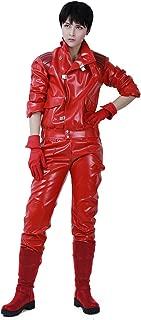 kaneda cosplay pants