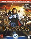 The Lord of the Rings - The Return of the King: Prima Official Game Guide