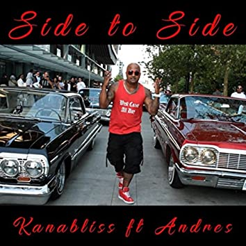Side to Side (feat. Andres)