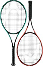 Head Graphene Touch Speed ADAPTIVE Tennis Racquet - STRUNG with KIT