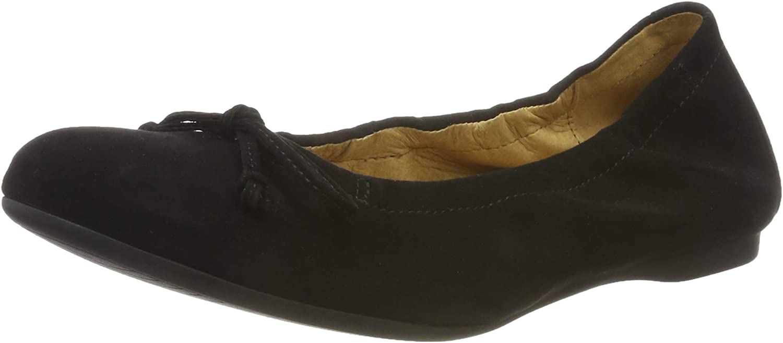 Gabor Shoes Women's Gabor Casual Ballet Flat