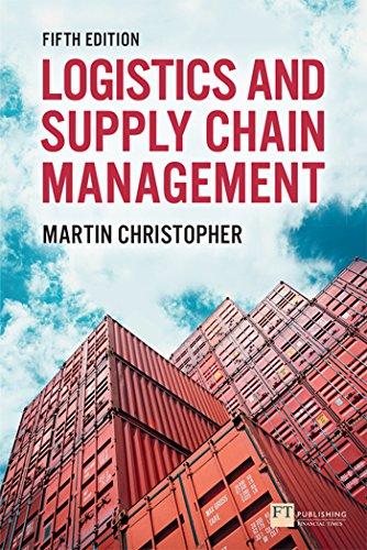 Logistics & Supply Chain Management ePub eBook (English Edition)