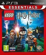 Lego Harry Potter (Años 1-4) Essentials