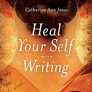 Heal Yourself with Writing audiobook cover art