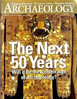 Archaeology Magazine - September/October 2006: Mayan Pyramid, Africa's First Bananas & More