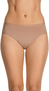 Berlei Women's Microfibre Nothing Micro Hi-Cut Brief