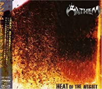 Heat of the Night by Anthem (2008-10-01)