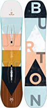 Burton Yeasayer Smalls - Tabla de Snowboard para niña