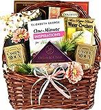 Gift Basket Village Amazing Woman Sweet & Savory Snacks