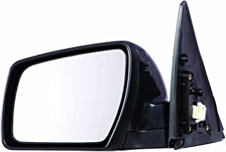Depo 323-5408L3EB2 Non-Heated Mirror (KIA SOUL 12-13 POWER DRIVER SIDE PAINT TO MATCH)