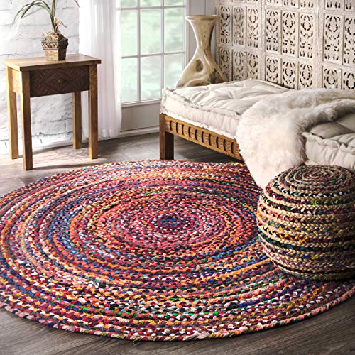 10 best circles rug for 2021