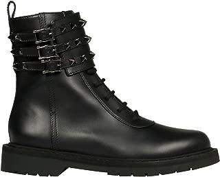 VALENTINO Luxury Fashion Womens SW0S0R97BWQ0NO Black Boots | Fall Winter 19