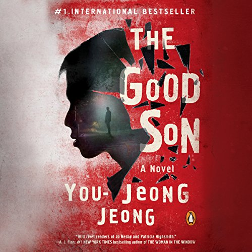 The Good Son Audiobook By You-Jeong Jeong cover art
