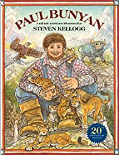 Best johnny appleseed and paul bunyan Reviews