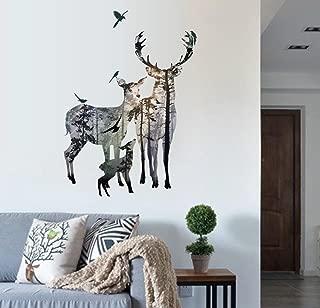 Best hunting vinyl wall art Reviews