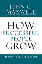 كيف الأشخاص الناجحين Grow: 15طرق للحصول على أرض in Life