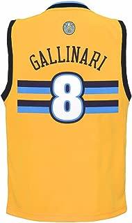 Best gallinari jersey nuggets Reviews