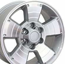 Best toyota tacoma sport rims Reviews