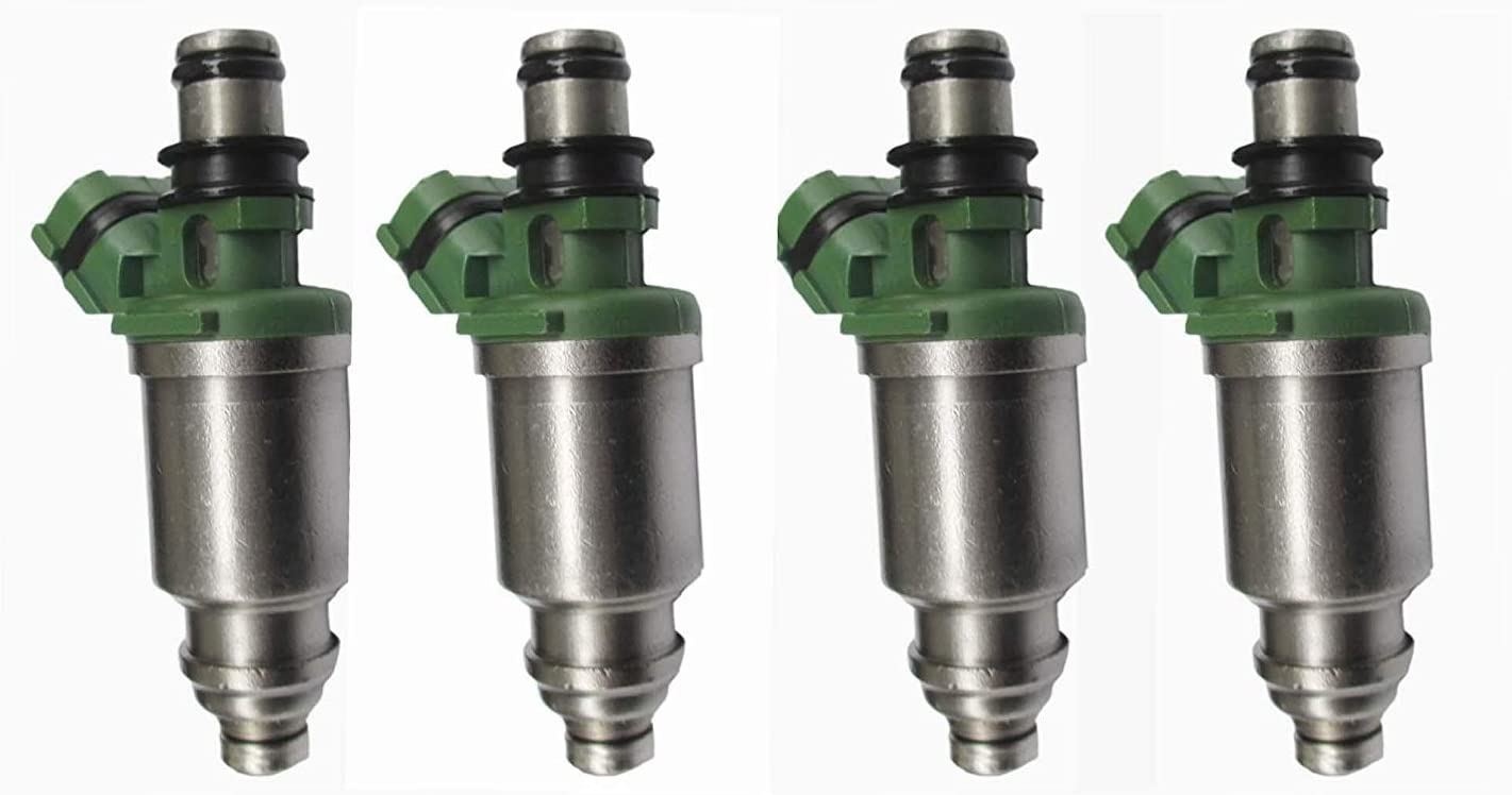 4PCS High Perfermance Fuel Injectors Cel for Solara Toyota OFFicial shop Camry Max 52% OFF