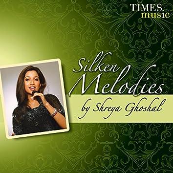 Silken Melodies Shreya Ghoshal