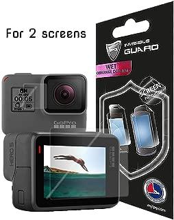 "IPG GoPro Hero 5-6 BLACK CAMERA 2"" Ekran Koruyucu (2 adet)"