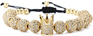Best queen's crown bracelet Reviews