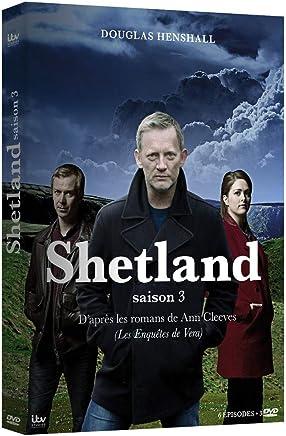 Shetland - Saison 3 : Traversée fatale