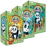 Pandi Panda (Tao Tao) - Intégrale - Pack 3 Coffrets (12 DVD)