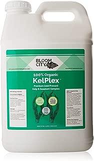 seaweed fertilizer for lawns