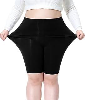 Cheapestbuy Women's Plus Size Ultra Soft Short Leggings...