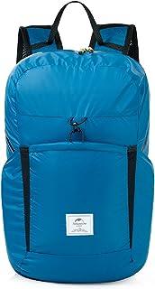 TRIWONDER Waterproof Backpack - 18/25L Lightweight Packable Travel Hiking Daypack Handy Foldable Camping Outdoor Backpack