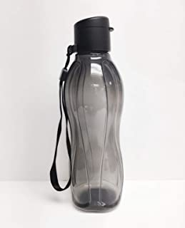 Tupperware Sports Eco Water Bottle Hydration Flask BPA Free & Eco-Friendly W/Wide Mouth Fast Water Flow - Flip Top – Small...