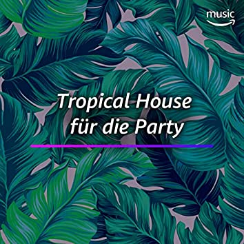 Tropical House für die Party