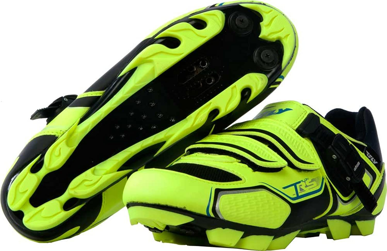 Fly Racing Mountainbike Mountainbike Schuhe Talon RS neon 39-40  Sie sparen 35% - 70%