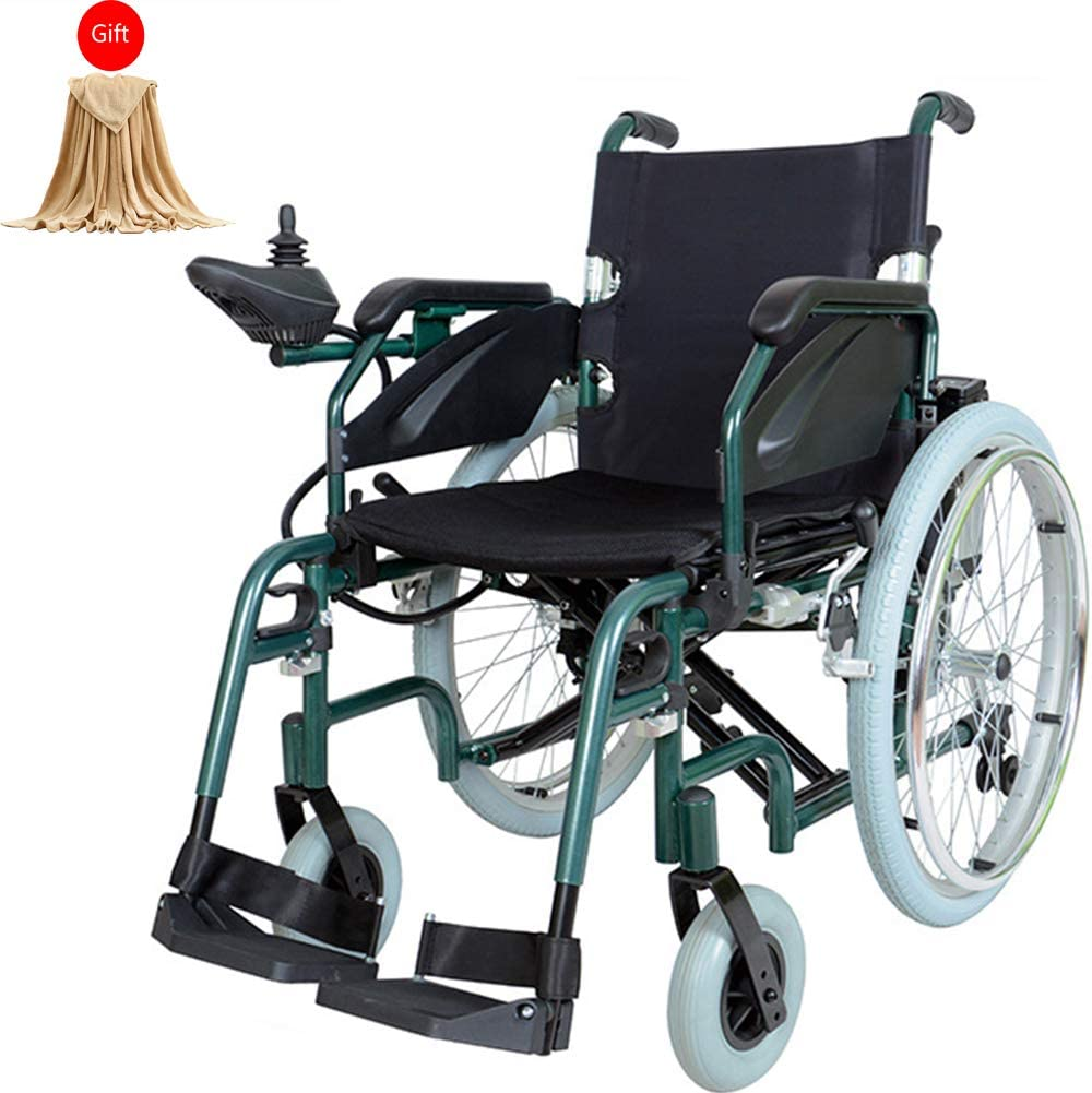 Wheelchairs Ranking TOP9 Electric Lithium Online limited product Battery Brake Automatic Dual 200W
