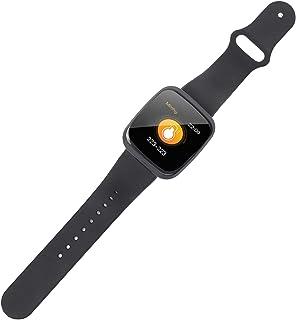DAUERHAFT Chip de bajo Consumo de Pulsera Inteligente Smartwatch Smartband Sport, para Nadar