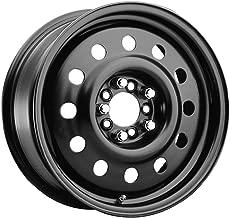 Pacer 83B FWD BLACK MOD Black Wheel (17x7