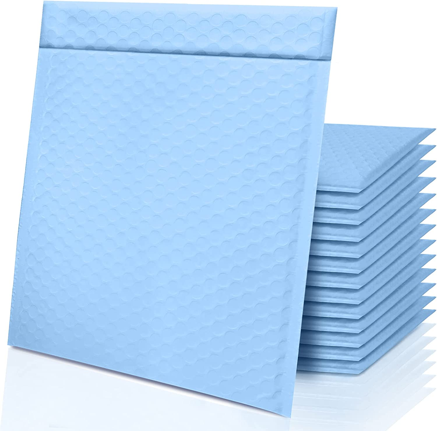 Sortop Bubble Mailers Popularity 8.5x12 Inch 5% OFF Poly Pack S 25