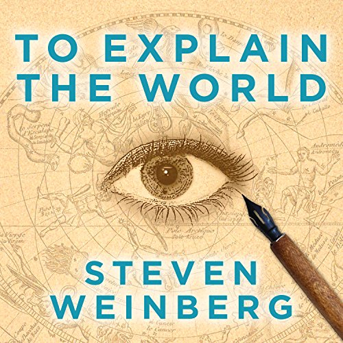 To Explain the World audiobook cover art