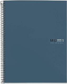 Miquelrius Anti-Viral Notebook