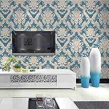 Best blue victorian wallpaper Reviews