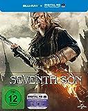 Seventh Son - Steelbook [Blu-ray] [Limited Edition] - Ben Barnes