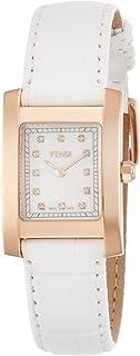 [フェンディ]FENDI 腕時計 ホワイト文字盤 F704244D レディース 【並行輸入品】