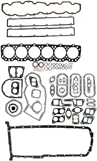 1409-3014 John Deere Parts Complete Gasket Set 4320 COMPACT TRACTOR; 4520; 4620; 5440 FORAGE HARVESTER; 644 INDUST/CONST; 644A INDUST/CONST; 644B INDUST/CONST; 646; 646B COMPACTOR; 690 EXCAVATOR; 690A
