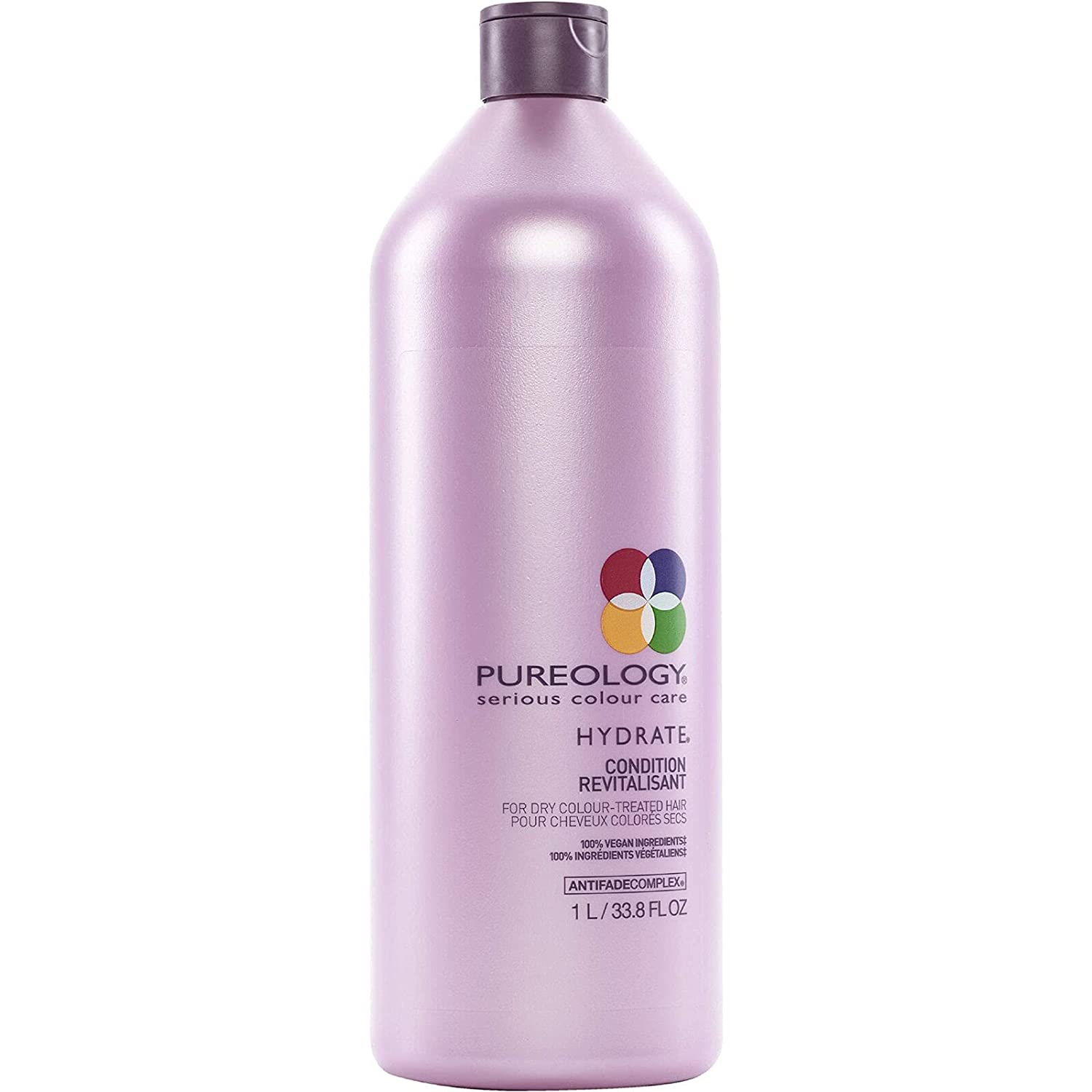 Pureology Quality inspection Hydrate Animer and price revision Moisturizing Conditioner Thick Medium For to