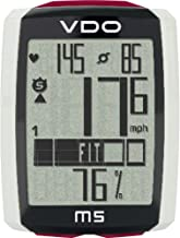 VDO M5 Wireless Cycling Computer 2016