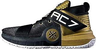 LI-NING All City 7 One Last Dance Wade Men Cushioning Basketball Shoes Lining Anti-Slip Professional Shock Absorption Snea...