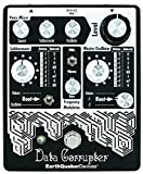Earthquaker Devices Data Corrupter Modulated Monophonic Harmonizing Phase Locked Loop Guitar Effects...